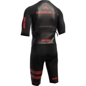 Colting Wetsuits Swimrun Go Wetsuit Herr black/orange